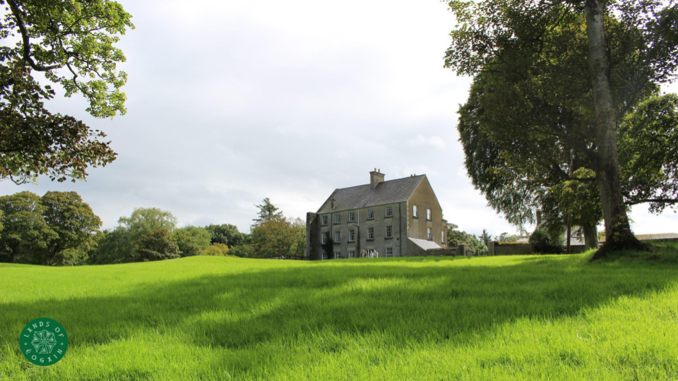 Culdaff Historic House, Inishowen ~ Lands Of Eogain Event