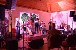 Inishowen Traditional Music Project